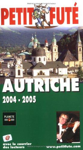 Autriche 2004-2005
