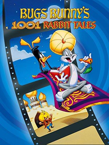Bugs Bunny: Märchen aus 1001 Nacht