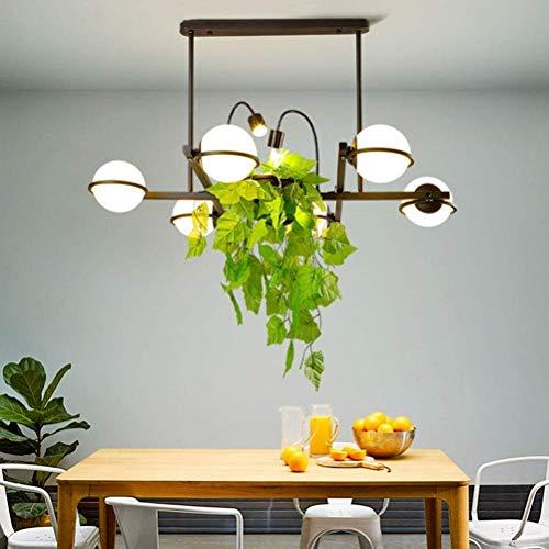 C-LT Pendelleuchten Lichter Deckenleuchten Beleuchtung Housewarming Present Rattan Laterne Kreative Pendelleuchte Klassischer Stil Handgefertigter Kronleuchter Natürliche Farbe Naturholz Colorsize -