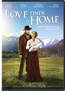 Love Finds a Home [Import USA Zone 1]