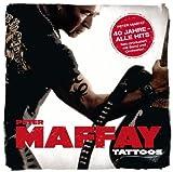 Tattoos (40 Jahre Maffay-Alle Hits-Neu Produziert) -