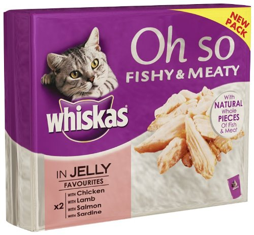 whiskas-cat-food-oh-so-favourites-jelly-8-x-85-g-pack-of-5-total-40-pouches