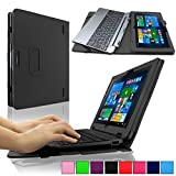 Infiland Acer One 10 S1002 Win 10 Hülle Case -Slim Fit
