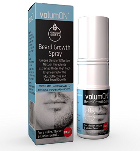 Volumon-Beard-Growth-Spray-The-Solution-for-the-Perfect-Beard-100-Natural-Formula-Fuller-Thicker-Darker