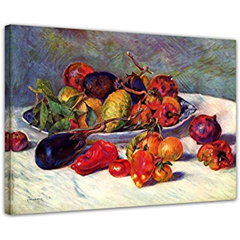 Bilderdepot24 tela di canapa Pierre-Auguste Renoir - Antichi Maestri