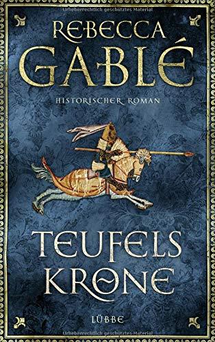 Teufelskrone: Ein Waringham-Roman. Historischer Roman (Waringham Saga, Band 6): Alle Infos bei Amazon