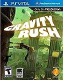 Gravity Rush [import europe]
