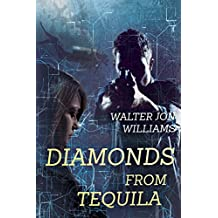 Diamonds from Tequila (Dagmar Shaw Thrillers Book 4)