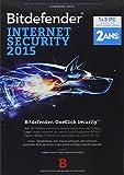 Bitdefender Total Security Multi-Device 2015 (5 utilisateurs, 2 ans) - Appareils illimités