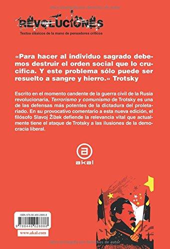Terrorismo y comunismo (Revoluciones) leer libros online gratis en español