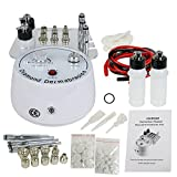 3 in 1 Diamond Microdermabrasion Dermabrasion Machine