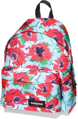 Eastpak Sac à dos, Paper Posy (Multicolore) - EK62007G