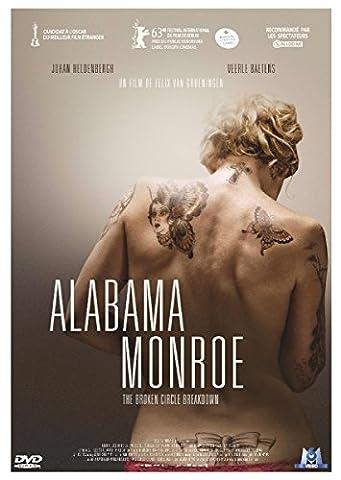 Alabama Monroe - César® 2014 du meilleur film étranger