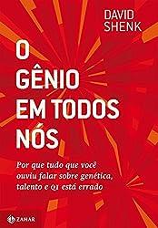 O Gênio Em Todos Nós (Em Portuguese do Brasil)