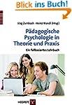 Pädagogische Psychologie in Theorie u...