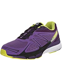 Salomon L37906700, Zapatillas de Trail Running para Mujer