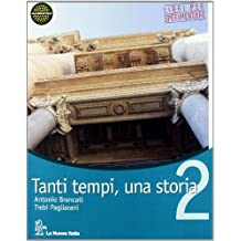 TANTI TEMPI, UNA STORIA VOLUME 2
