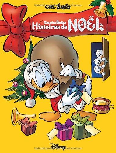 Mes plus belles Histoires de Noël