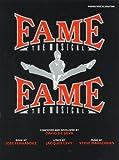 Fame: The Musical. Für Klavier, Gesang & Gitarre(mit Griffbildern)