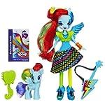 My Little Pony Toy - Equestria Girls...