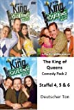 King of Queens - Comedy Pack 2 (Seasons 4-6)