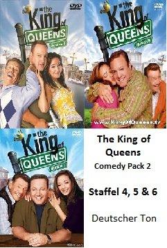 Comedy Pack 2 (Seasons 4-6)