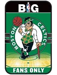 NBA Plastique Sign