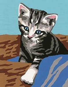 Ravensburger - Creative Leisure - Tigre pequeño