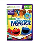 Cheapest Sesame Street: Once Upon A Monster (Kinect) on Xbox 360