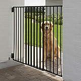 Outdoor extensible pour chien Gate