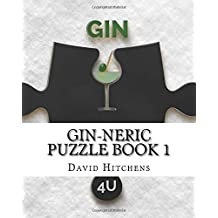 GIN-neric puzzle book: Volume 1 (Workedout4u-puzzles)