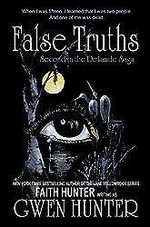False Truths (Delande Saga Book 2)