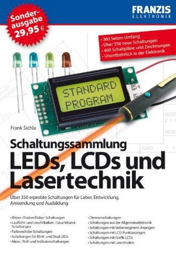 Schaltungssammlung LEDs und LCDs