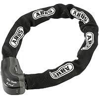 ABUS Fahrradschloss 1060 / 110 Black, schwarz, 10 mm / 110 cm