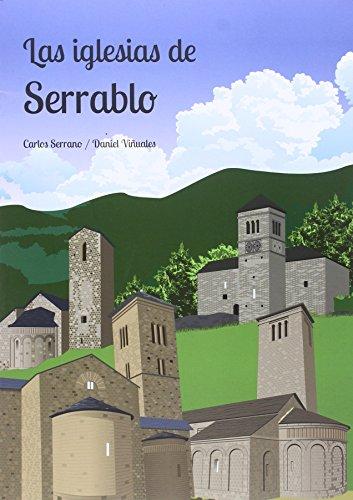 Las iglesias de Serrablo (Salbachinas) por Carlos Serrano Lacarra