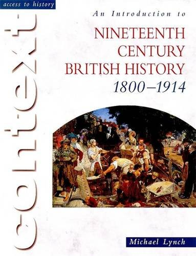 an introduction to the history of britain