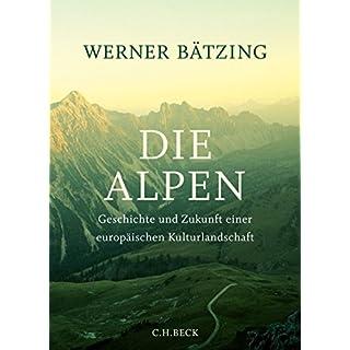 Die Alpen: Geschichte und Zukunft einer europäischen Kulturlandschaft