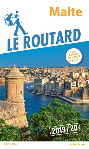 Guide du Routard Malte 2019/20 par  Collectif