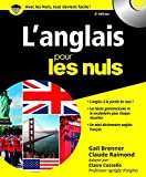 L'Anglais Pour les Nuls, 2e édition...