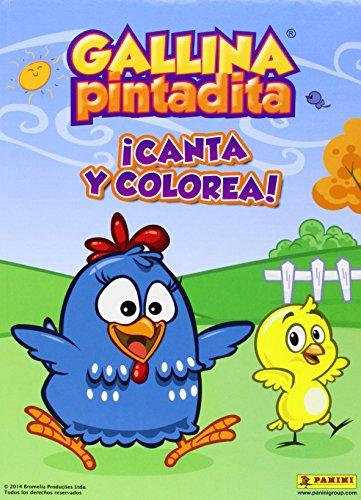 Pdf Gallina Pintadita Canta Y Colorea Pinta Y Colorea Download