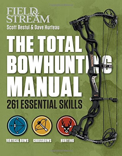 the-total-bowhunting-manual-field-stream