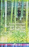Du bist in einer Luft mit mir: Roman (EDITION BLAU) von Ruska Jorjoliani