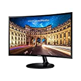 "Samsung C27F390 27"" VA Panel LED Curved Monitör, Full HD, FreeSync, 72 Hz"