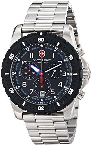 swiss-army-maverick-sport-quartz-chronograph-stainless-steel-mens-watch-calendar-241679