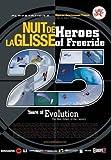 Nuit de la glisse - 25 ans d'évolution
