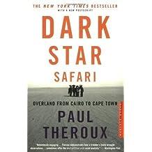 Dark Star Safari Overland from Cairo to Capetown