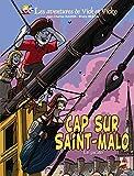 """Afficher """"Cap sur Saint-Malo"""""""