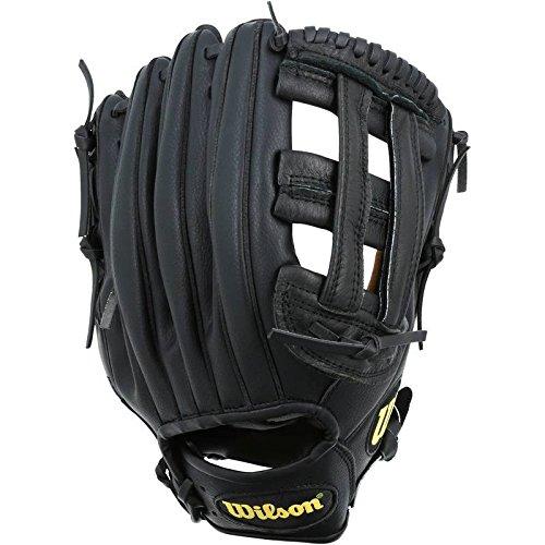 Wilson a03600C12A36030,5cm Baseball Handschuh–Rechte Hand Thrower