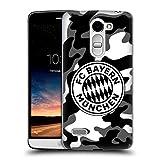 Offizielle FC Bayern Munich Camouflage 2017/18 Muster