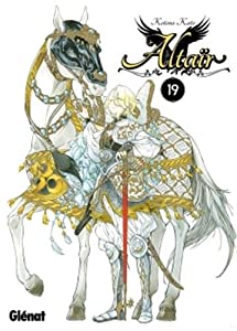 Altaïr Edition simple Tome 19